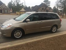 2010 Toyota Sienna XLE in Warner Robins, Georgia