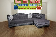BIG GAME - BIG SAVINGS! Dream Rooms Furniture in Pasadena, Texas