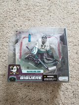 Jean-Sebastien Giguere McFarlane Figure 1 - NEW in Camp Lejeune, North Carolina