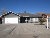 COMPLETELY REMODELED HOME NEAR HOLLOMAN AFB in Alamogordo, New Mexico