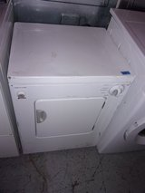 Kenmore Apartment Size Dryer in Fort Riley, Kansas