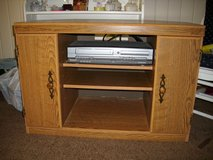 TV Stand  { Like new } in Beaufort, South Carolina