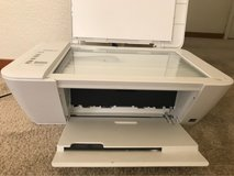 HP Printer/Scanner with Ink in Vacaville, California