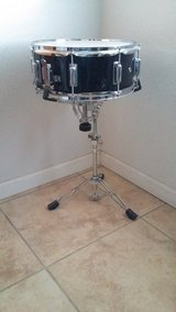 Snare Drum w/Stand in Alamogordo, New Mexico