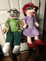 Musical Collection/Chantilly Lane Dolls Grand Ma & Grand Pa in Fort Knox, Kentucky