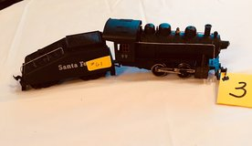 Vintage HO-Scale Train Engine Lot #3 in Wheaton, Illinois