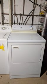 GE Washer Maytag dyer set in Joliet, Illinois