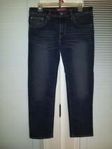 Men's Arizona skinny jeans size 32x28 3 pairs in Fort Campbell, Kentucky