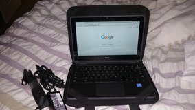 Chrome book 11 in Fort Leonard Wood, Missouri