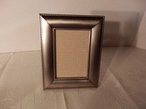 """3x5"""" Pewter Frame in Plainfield, Illinois"""
