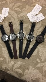 Men's Watches (New) in Fort Leonard Wood, Missouri