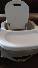 Portable Highchair in Naperville, Illinois