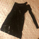 Victoria  secret dress spent $150 only wore once size xs in Tinley Park, Illinois