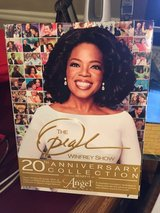 The Oprah Winfrey Show 20th Anniversary Collection - DVD Set in Glendale Heights, Illinois