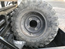 utv Tires And Rims in Ruidoso, New Mexico