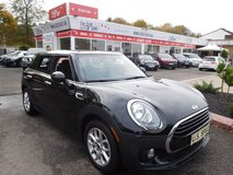 '16 MINI Clubman Cooper in Spangdahlem, Germany