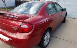 2005 Dodge Neon sxt ***116k miles***new tires*** in Colorado Springs, Colorado