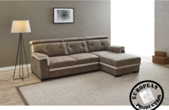Empoli - new model - Sectional - with Sleeper - includes delivery --see VERY IMPORTANT below in Kleine Brogel, Belgium