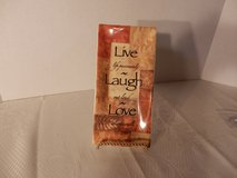 Live, Love, Laugh Spoon Rest in Joliet, Illinois