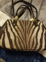 Coach  cross body purse in Fort Lewis, Washington