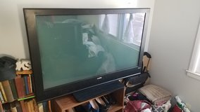 "55"" tv sanyo in Beaufort, South Carolina"