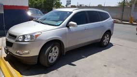 chevrolet traverse 2011 in Fort Bliss, Texas