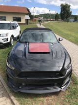 $15,000 Off Roush Mustang Convertible!! in Rota, Spain