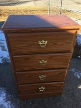4 drawer chest in Fort Riley, Kansas