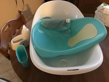 Baby Bath in Glendale Heights, Illinois