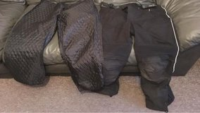 JTS motorbike trousers in Lakenheath, UK
