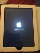 IPad 2 in Ramstein, Germany
