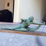 Art Deco Figurine in Aviano, IT