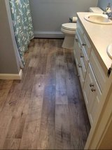 Flooring Services in Spring, Texas