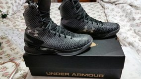 Under Armour Basketball Shoes in Camp Lejeune, North Carolina