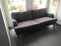 IKEA Couch in Spangdahlem, Germany