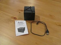 Blast Color Changing Bluetooth Speaker Cube in Joliet, Illinois
