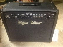 Hughes and kettner Switchblade 50 in Fort Leonard Wood, Missouri