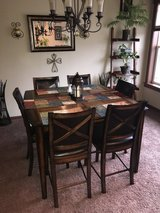 Dining Room in Fort Lewis, Washington