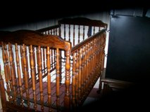 CRIB  (with mattress) in Gloucester Point, Virginia