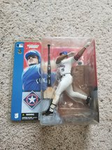 Juan Gonzalez McFarlane Figure - NEW in Camp Lejeune, North Carolina