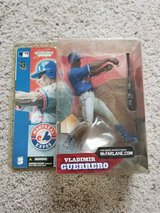 Vladimir Guerrero McFarlane Figure - NEW in Camp Lejeune, North Carolina