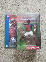 Ivan Rodriguez McFarlane Figure - NEW in Camp Lejeune, North Carolina