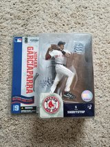 Nomar GarciaParra McFarlane Figure - NEW in Camp Lejeune, North Carolina