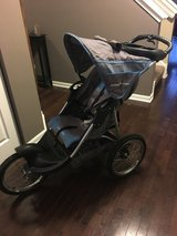 Stroller Jogger in Oswego, Illinois