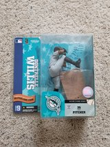 Dontrelle Willis McFarlane Figure - NEW in Camp Lejeune, North Carolina