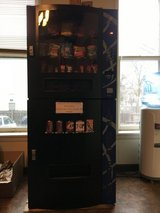 Vending Business opportunity in Wheaton, Illinois