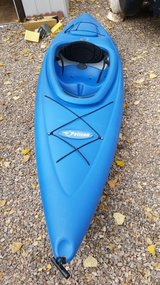 Pelican 10' Kayak in Alamogordo, New Mexico