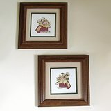 CONSUELO GAMBOA FRAMED WALL ART PRINTS in Glendale Heights, Illinois