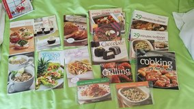 Pampered Chef Cook Books in Byron, Georgia