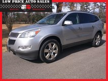 2010 Traverse LTZ - 83K Miles - Loaded - Leather - Navi - 7 Pass - $10,500 in Lake Charles, Louisiana